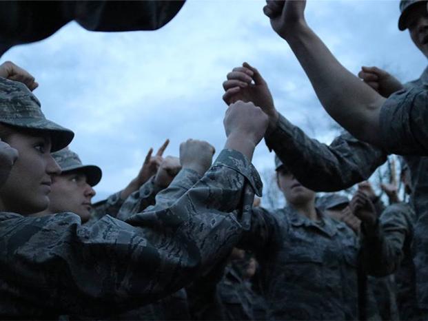 CSU Air Force ROTC