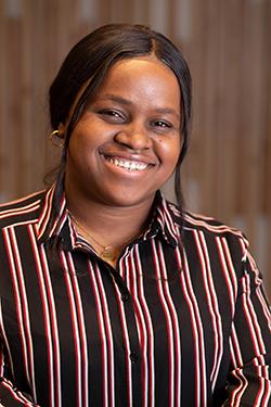 Deborah Ilangikwa