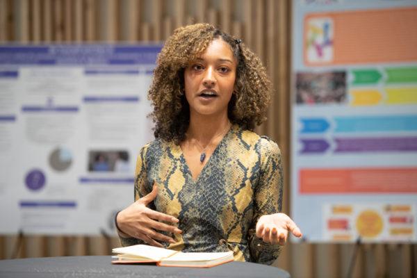 Puksta Scholar Jada Johnson