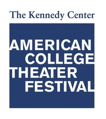 Kennedy Center American College Theater Festival logo