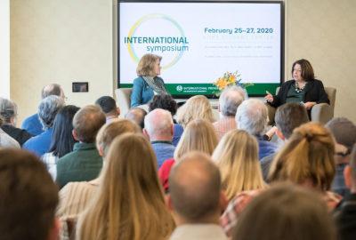 CSU International Symposium