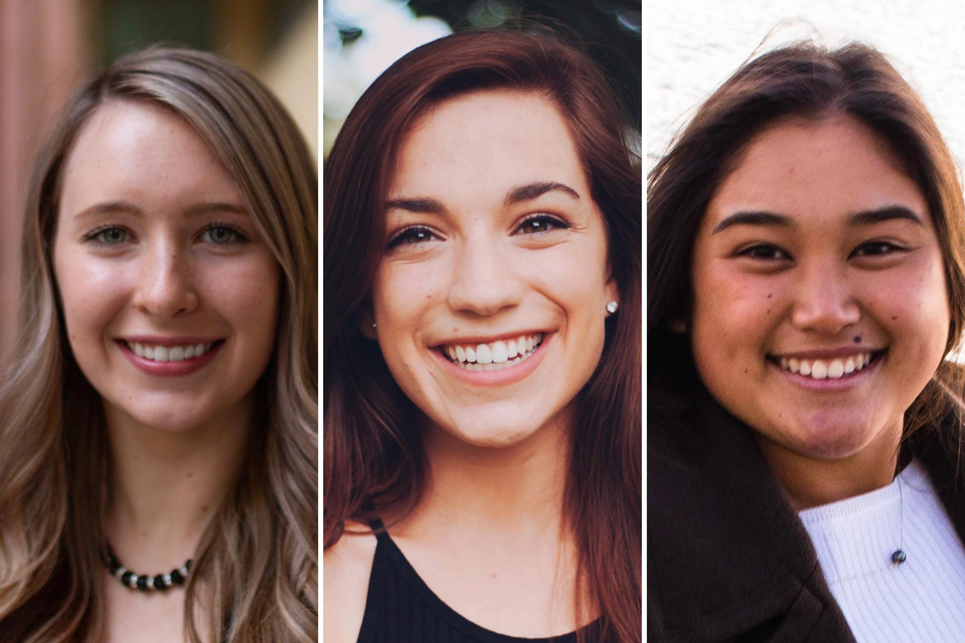 CSU 2020 Truman Scholar Finalists