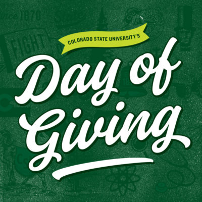 Day of Giving 2020 logo