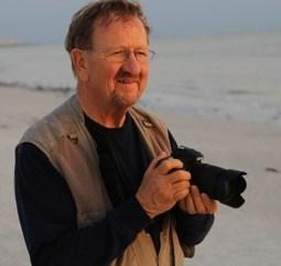 Larry Steward