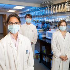 CSU Research Team