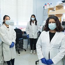 CSU Researchers