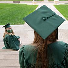 CSU graduation