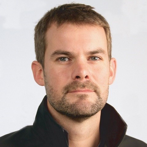 Head shot of Mike Wilkins
