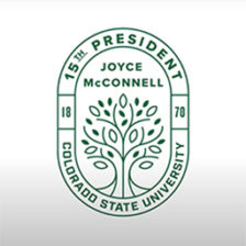 CSU President Seal
