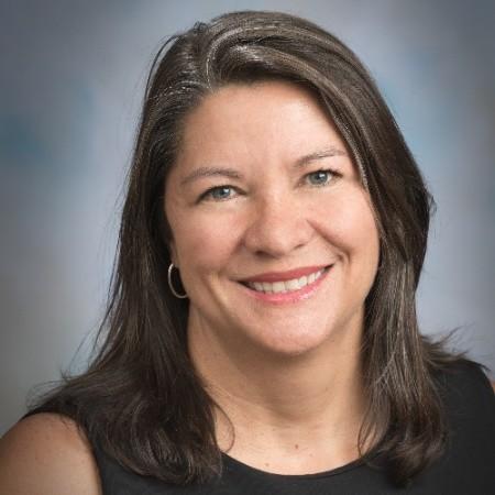 Head shot - Leslie Taylor, CSU VP of Enrollment and Acces