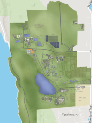 Foot Hills Campus