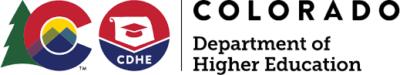 CDHE logo horizontal
