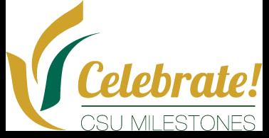 CSU Milestones Logo