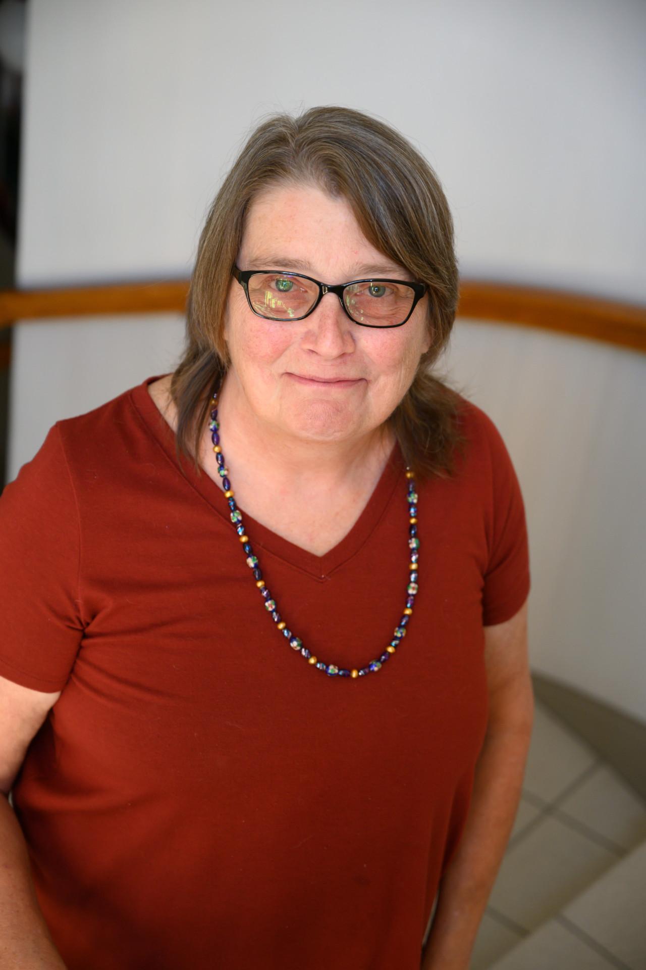 Linda Schutjer