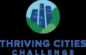 Thriving Cities Challenge logo