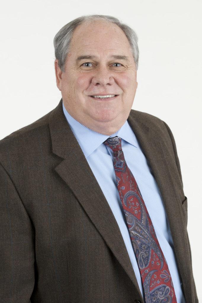 James T. Dolak