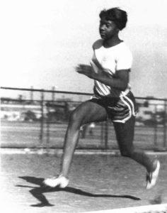 Lillian Greene-Chamberlain running for CSU